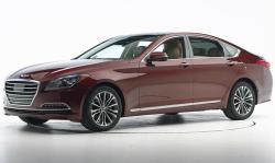 Hyundai Genesis Recalled to Replace Dangerous Tires