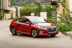 Hyundai Ioniq Class Action Lawsuit Includes SE, SEL, Limited