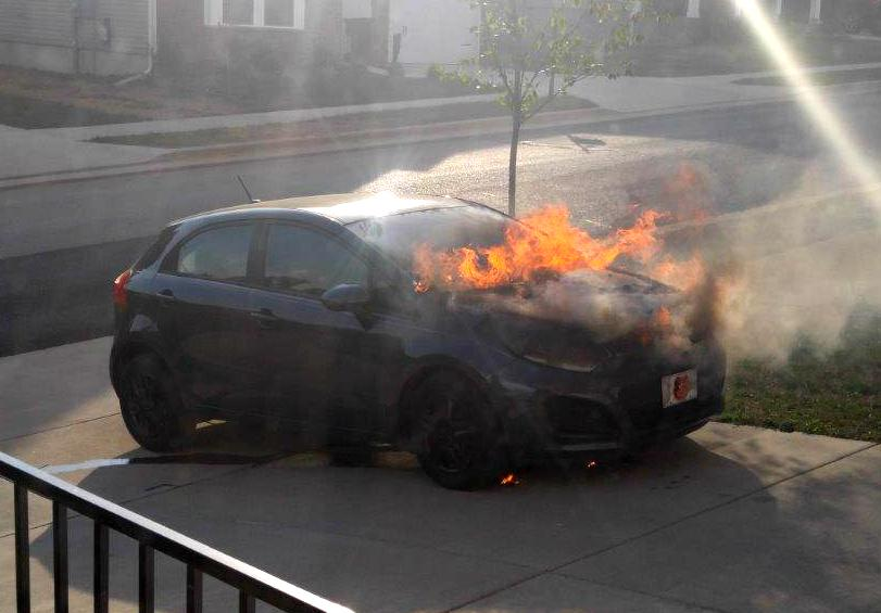 Hyundai and Kia Fire Lawsuit Affects Millions of Vehicles