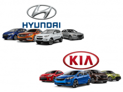 Hyundai and Kia Pay $41.2 Million Over Fuel Economy Ratings