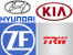 Hyundai and Kia Airbag Failures Cause Lawsuit