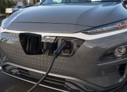 Hyundai Kona Electric Battery Recall Includes 4,700 U.S. Vehicles