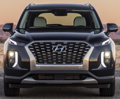 Hyundai Palisade Windshield Crack Lawsuit Filed