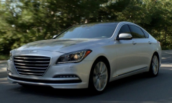 Hyundai Recalls Sonata and Genesis Over Parking Brake Switches