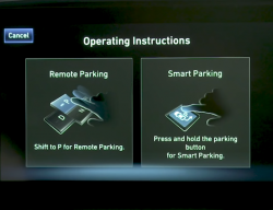 Hyundai Remote Smart Parking Assist Recall Issued