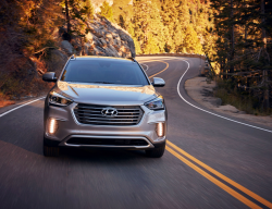 Hyundai Santa Fe Transmission Problems Cause Lawsuit