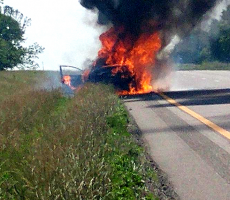Hyundai and Kia Vehicle Fires Put on Back Burner