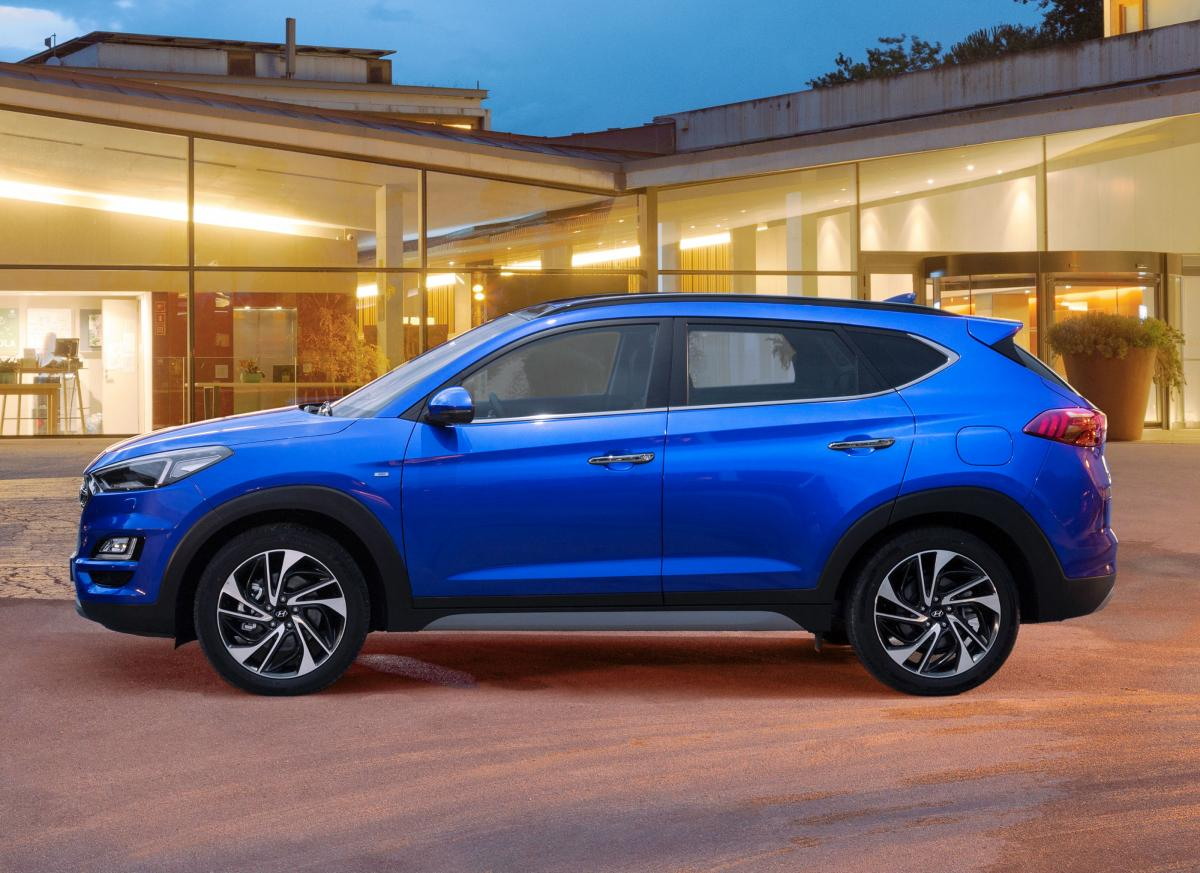 Hyundai Tucson Oil Leak Recall Issued For Fire Risk Carcomplaints Com