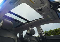 Hyundai Panoramic Sunroof Lawsuit Still Has Light