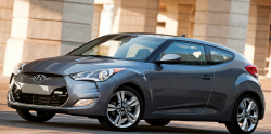 Hyundai Veloster Fire Recall Ordered To Update Software