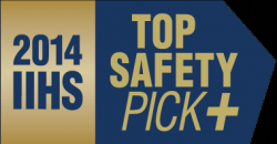 The Safest Cars to Drive in 2014