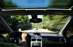 75 Percent of Drivers Fear In-Vehicle Technology Too Distracting