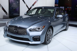 Infiniti Q50S Brake Pad Problems Lead to Lawsuit