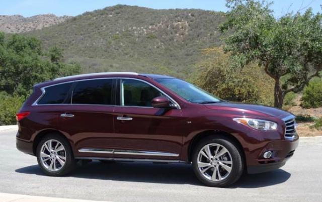 Nissan Pathfinder and Infiniti QX60 Transmission Lawsuit Almost