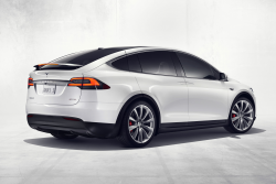 Insurance Company Sues Tesla Over Model X Crash