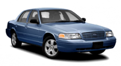 Investigation Expanded Into Ford Crown Victoria Steering Problems