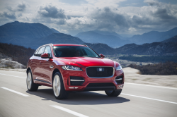 Jaguar Recalls F-PACE Again For Instrument Clusters