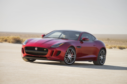 Jaguar F-TYPE Recall a Repeat of a 2014 Recall