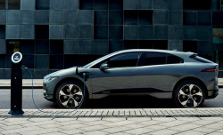Jaguar I-PACE Recall Issued For Braking Problems