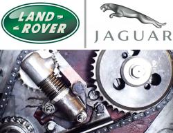 Jaguar Land Rover Timing Chain Lawsuit Says Engines Fail