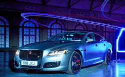 Jaguar Recalls 12 XJ Cars For Airbag Problems