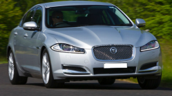 Jaguar Recalls XF and XK Luxury Cars