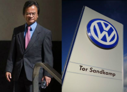 VW Engineer James Liang Pleads Guilty to Emissions Fraud
