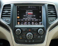 Queries Closed Into Chrysler and Harman Radio Hacking