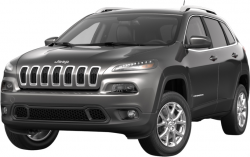 Jeep Cherokee Recalled After Side Airbags Mistakenly Deploy