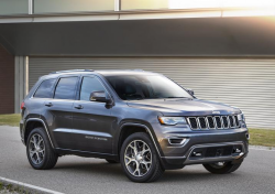 Chrysler Recalls 2017-2018 Jeep Cherokee SUVs