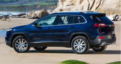 Jeep Cherokee Transmission Problems Focus of Lawsuit