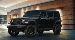 Jeep Clutch Pressure Plate Recall For Wranglers, Gladiators