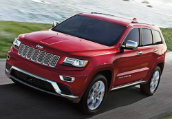 Jeep Grand Cherokee Fires Under Federal Investigation