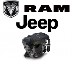 Ram 1500 and Jeep Grand Cherokee Emissions Fix Proposed