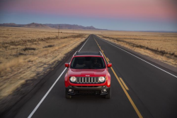 Jeep Renegade Cooling Fan Lawsuit Dismissed
