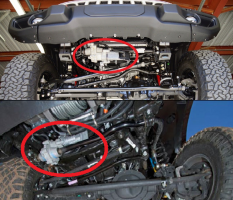 Jeep Sway Bar Lawsuit Says Disconnect Fails