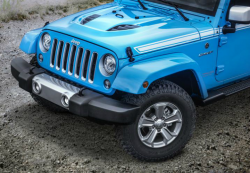 Jeep Wrangler Heating and AC Lawsuit Is Over
