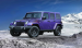 Jeep Wrangler Class-Action Lawsuit Partially Dismissed
