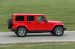 Jeep Wrangler Radiator Sludge Lawsuit Says Sand Causes Damage
