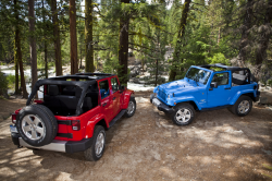 Jeep Wrangler Casting Sand Lawsuit Alleges Engine Damage