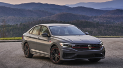 VW Recalls Jetta GLI, Golf Alltrack and Golf GTI