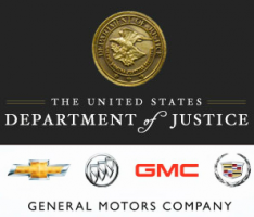 General Motors Reaches Agreement With Federal Prosecutors