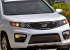 Kia Sorento Headlight Recall May Be Forthcoming