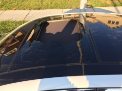 Kia Sorento Under Federal Investigation for Exploding Sunroof Claims