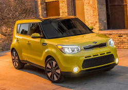 Kia Recalls Soul and Soul EV Cars, 3rd Time, Same Problem