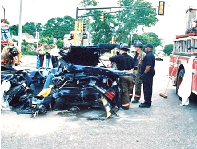 Toyota Loses Appeal In Koua Fong Lee Crash Carcomplaints Com