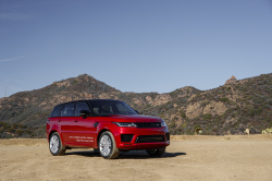 Land Rover Range Rover, Sport and Discovery Recalled