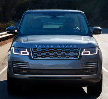 Jaguar Land Rover Auto High-Beam Troubles Cause Recall