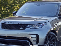 2017 Land Rover Discovery Windshield Leak Causes Lawsuit
