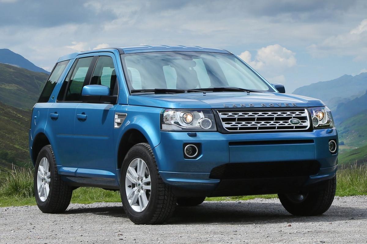 Land Rover LR2 Battery Replacement Lawsuit Survives   CarComplaints com